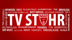 Werte des TV Stuhr Fussball