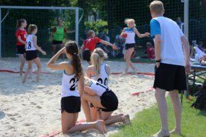 Landespokal Beachhandball (3)