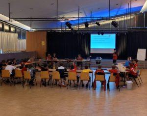 Handballcamp Kirchwehye (1)
