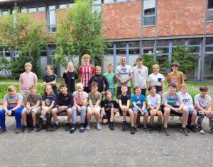 Handballcamp Kirchwehye (3)