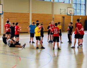 Handballcamp Kirchwehye (2)