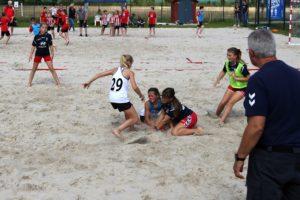 Eröffnung Beachsportanlage (2)